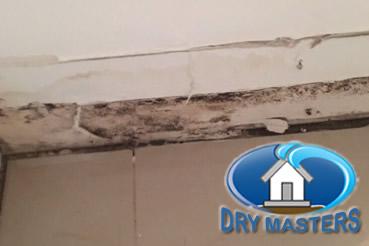 Rainwater leaks detction in Riverdale